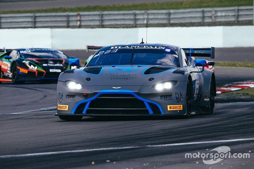R-Motorsport fait l'impasse sur 2020, et se concentre sur 2021