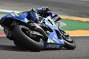 Aragon MotoGP qualifying as it happened