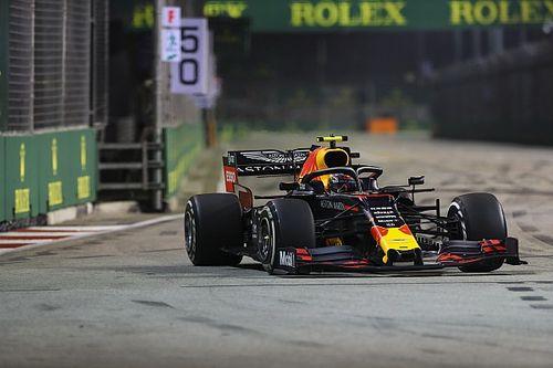 LIVE F1, GP di Singapore: Qualifiche