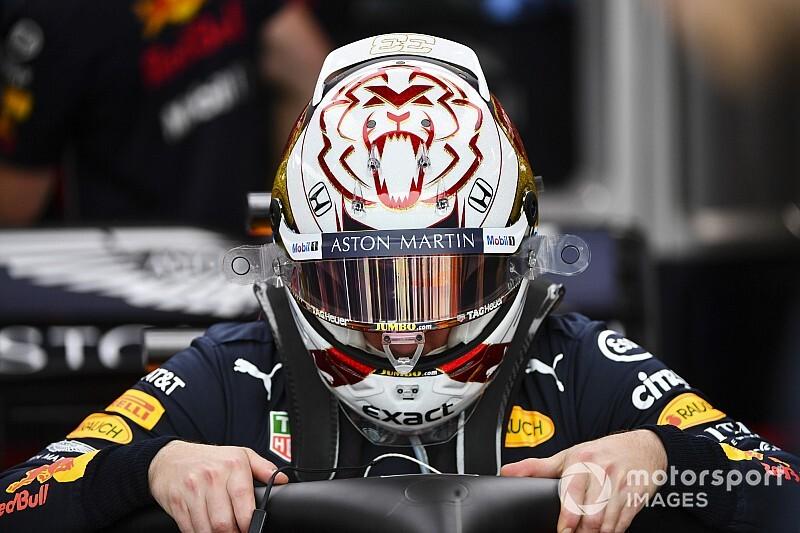 """Button: """"Verstappen, F1 aracını kullanan en hızlı sürücü"""""""