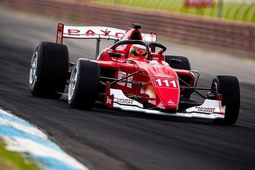 GALERIA: veja os carros de Barrichello e cia na S5000, da Austrália