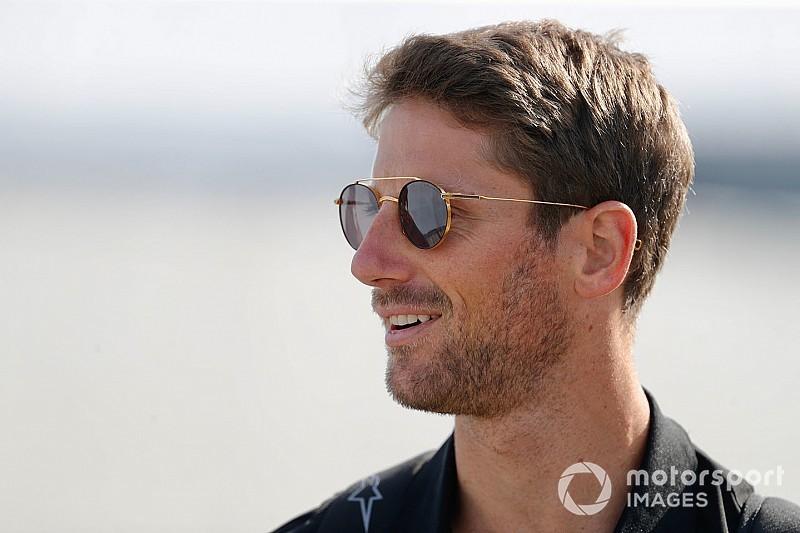 Grosjean már régóta tudja, hogy a Haas korábbi verziója jobb volt