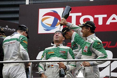 24h di Spa: Rinaldi Racing regala il successo alla Ferrari in Classe AM