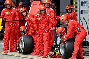 «Мы делаем такие дела тихо». Ferrari осудила кадровую политику Red Bull