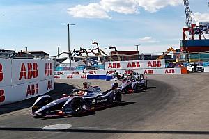 New York ePrix: Frijns wint slotrace, Vergne verdedigt titel
