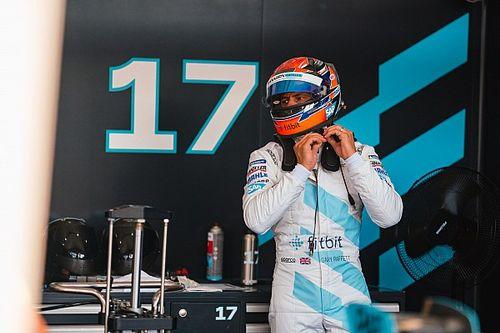 Paffett azzal számol, hogy ő lesz a Mercedes Formula-E csapatának egyik pilótája