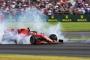 Феттель в беде и три Mercedes на подиуме. Пять смелых прогнозов на Гран При Великобритании