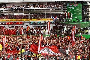 F1 Stories: la storia del Gran Premio d'Italia