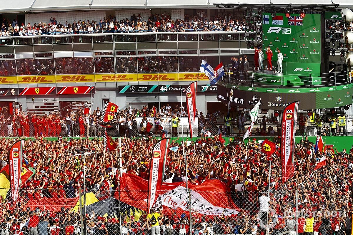 """'El GP de Italia en 4 apuntes', por Luis Manuel """"Chacho"""" López"""