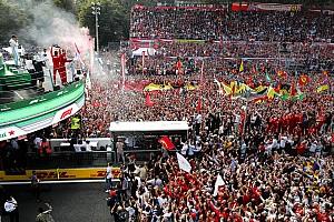 ANÁLISE: Quantas corridas a F1 precisa fazer em uma temporada?