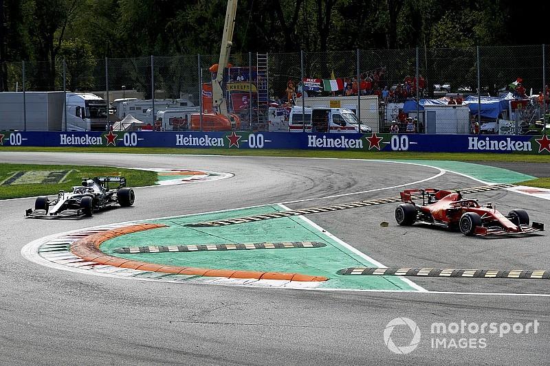 Para chefe da equipe, Mercedes sairia de Monza escoltada pela polícia se Leclerc fosse punido