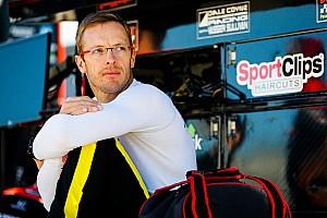 Бурдэ потерял место в IndyCar – и пересядет на спортпрототип