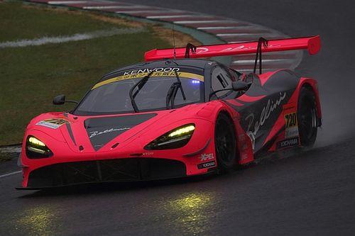 Goh to exit Super GT after Palou IndyCar move