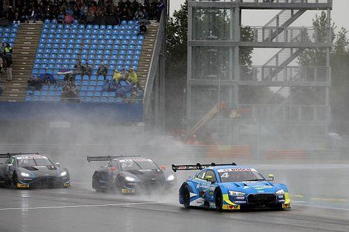 """Berger blij met DTM Assen: """"Begrijp niet waarom F1 hier niet is"""""""