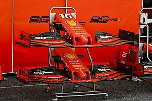 10 éves szimulátorral dolgozik a Ferrari a Forma-1-ben