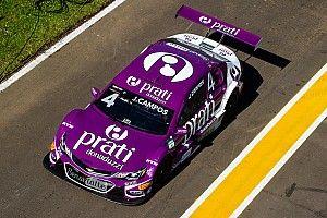Stock Car: Julio Campos quebra hegemonia de Thiago Camilo e faz pole em Santa Cruz do Sul