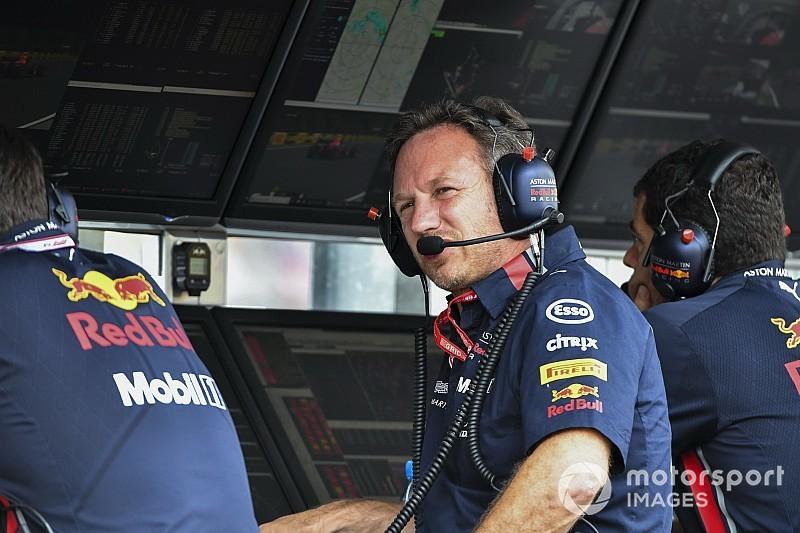 A Red Bullt totálosan lenyűgözte Albon, de Gasly is dicséretet kapott
