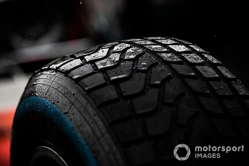 Räikkönen szerint nevetséges, hogy a mai F1-ben kvázi nem tudnak vezetni esőben