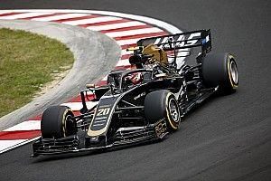 Spában már Magnussen is visszavált az év eleji Haas-ra