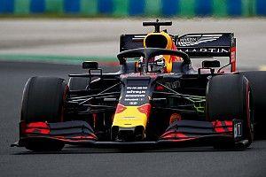 "Verstappen comemora primeira pole na F1: 'Essa estava faltando"""