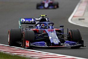 Albon pode dar certo na Red Bull? Veja o que o histórico das trocas da equipe diz