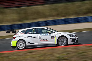 TCR Europe: Alex Morgan trionfa in Gara 2 ad Oschersleben