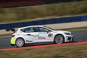 TCR Europe: Alex Morgan trionfa in Gara 2 ad Oschersleben