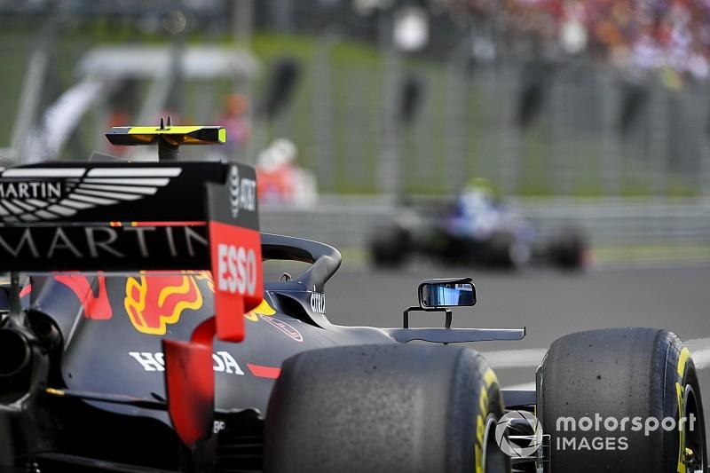 Gasly közel 0.9 másodpercet kapott Verstappentől, Alonso nem érkezhet?