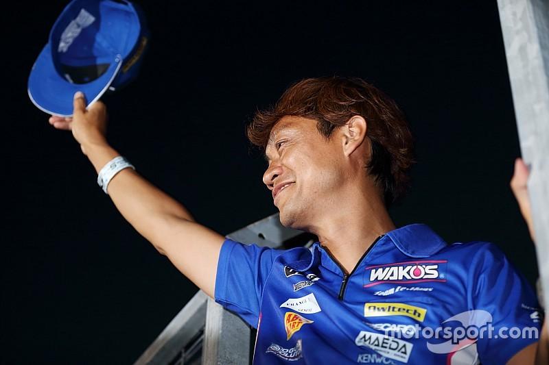 「いいチームになってきた」チームルマン脇阪監督、2連勝でさらに自信深める