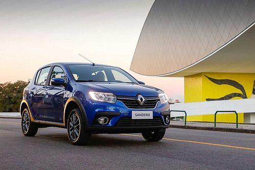 Vídeo: O que gostamos (e o que não) no novo Renault Sandero CVT