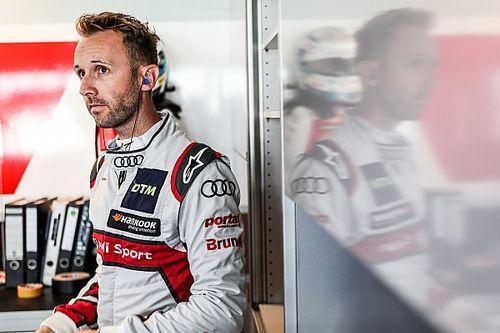 """Rast'a göre Audi'nin DTM'den çekilmesi """"en kötü senaryo"""""""