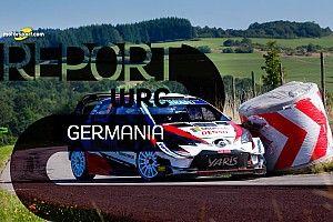 Motorsport Report WRC: perché Tanak vince ma non rinnova con Toyota?