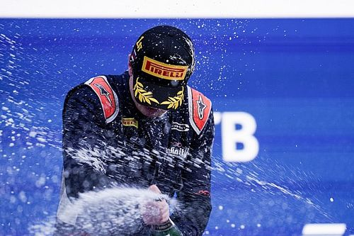 """What next for the enigma """"too politically incorrect"""" for F1?"""
