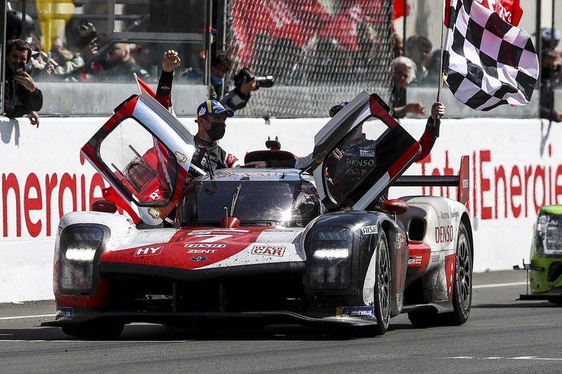 VIDEO: De highlights van de 89ste 24 uur van Le Mans