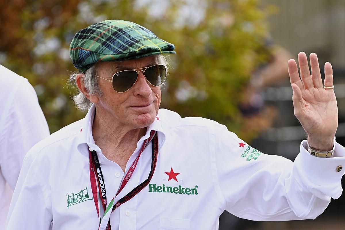 Verstappen tem muito o que aprender, diz Stewart após batida com Hamilton