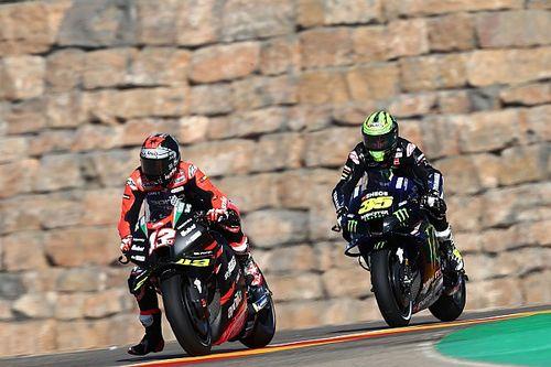 A qué hora es y cómo ver gratis la clasificación de MotoGP en Motorland Aragón