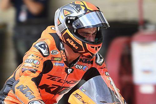 "MotoGP riders' request to shorten COTA race ""not taken seriously"" – Petrucci"