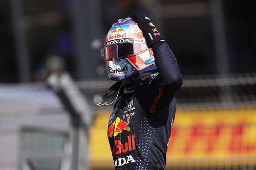 F1: Verstappen faz 24 anos; comparamos números de outros pilotos na mesma idade