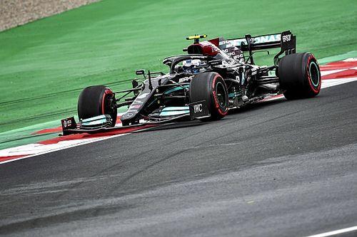 F1: Desempenho recente recuperou ânimo da Mercedes na luta pelo título