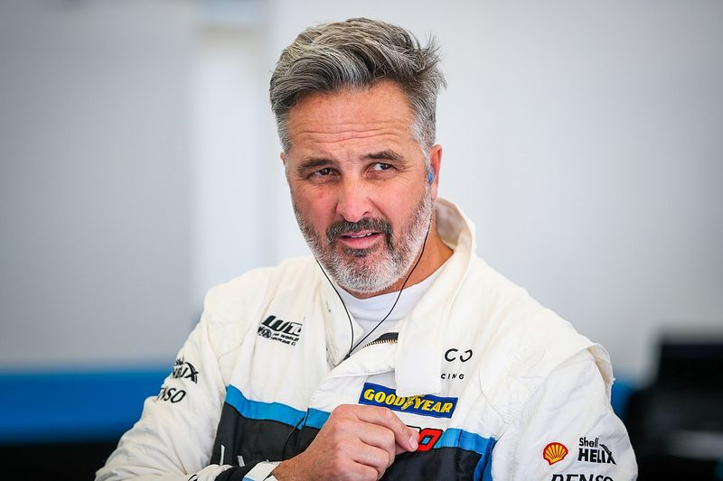 Muller claims first WTCR pole position in two years at Pau-Arnos