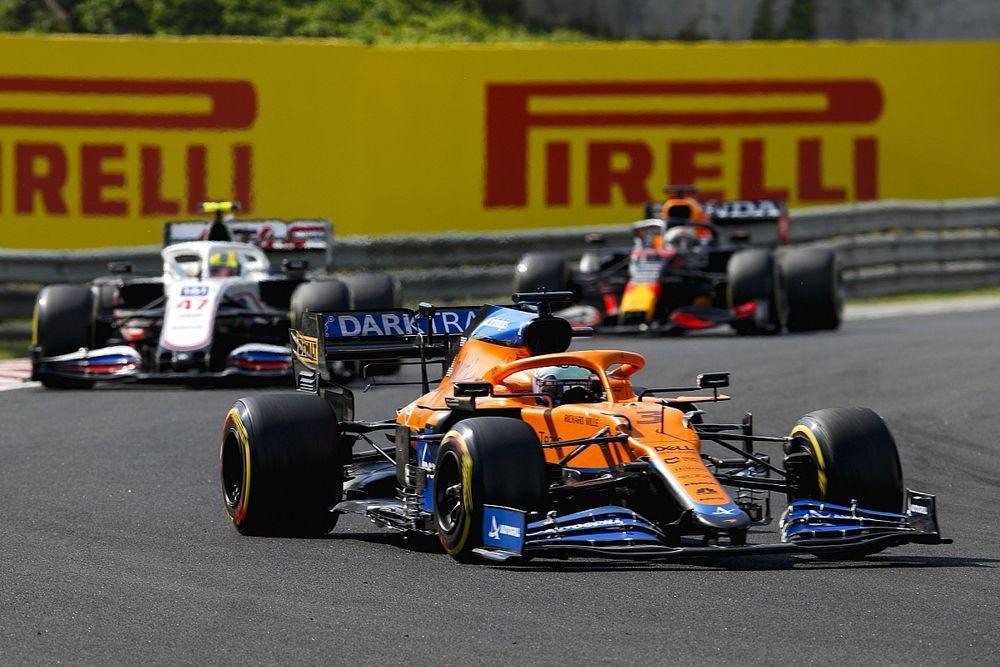 """Ricciardo: """"Sezonun ikinci yarısına yenilenmiş bir enerji ve konsantrasyonla başlayacağım"""""""