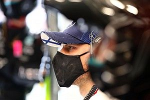Mercedes 2022 : rien de neuf pour Bottas et Russell, sereins