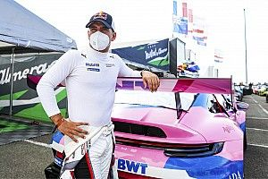 Porsche Supercup Zandvoort: Ayhancan antrenmanda 4. oldu