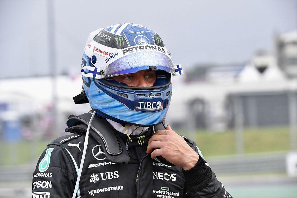 Wolff szerint Hamilton gyorsabb volt Bottasnál