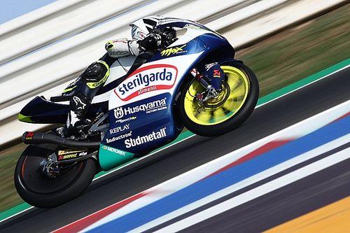 Hasil Kualifikasi Moto3 San Marino: Fenati Rebut Pole dari Foggia