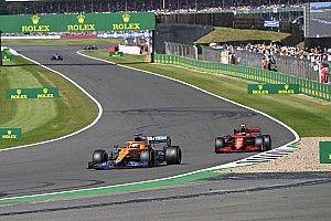 McLaren, Macaristan GP'ye yeni güncellemeler getirecek