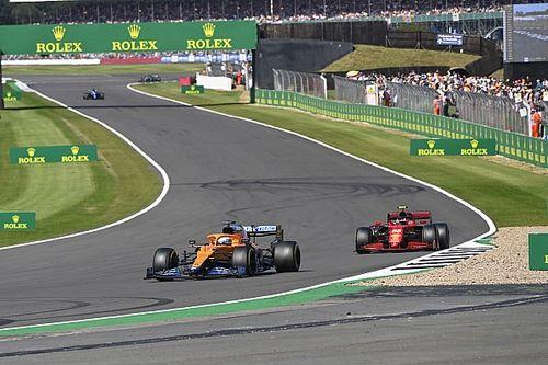 A McLaren újításokkal kerülne ismét a Ferrari elé a Hungaroringen