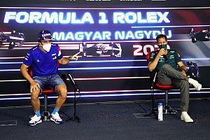 Alasan Vettel Anggap Alonso Salah Satu Pembalap Terbaik F1