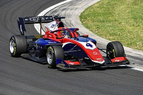 F3: Doohan é o mais rápido da classificação na Bélgica e faz pole do domingo; Collet é quarto