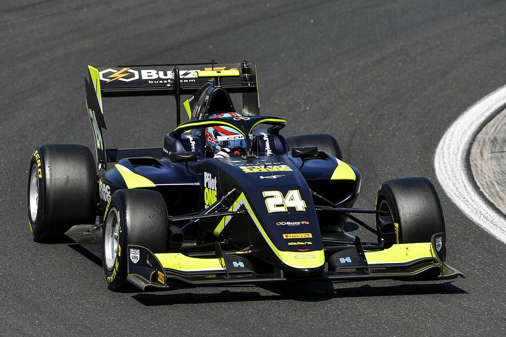 Absen dari F3 Belgia, Kaylen Frederick Sakit Hati
